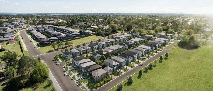 Kellyville Aerial Final