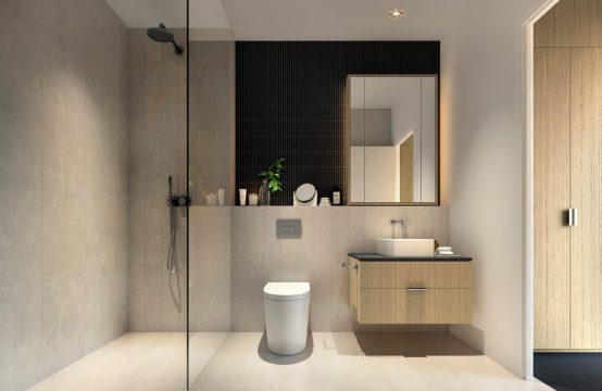 West Village 3 bed + 3 bath + 2 Carparks parks in West Village Sydney