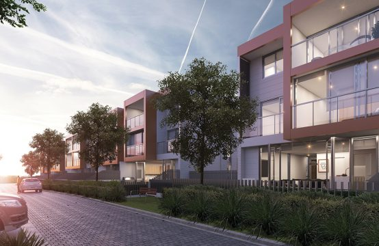 Fairway Residences, Strathfield